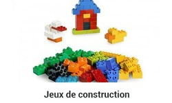 Jouets de construction