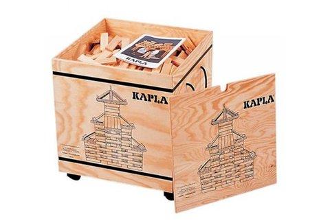 Jouets Kapla - boîte de Kapla 1000 planchettes