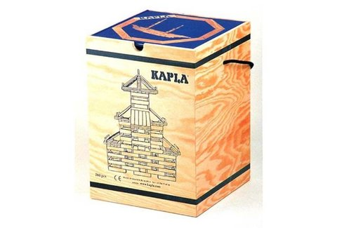 Jeu de construction Kapla