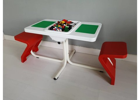 Table LEGO occasion