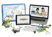 LEGO WeDo 2.0 ensemble de base