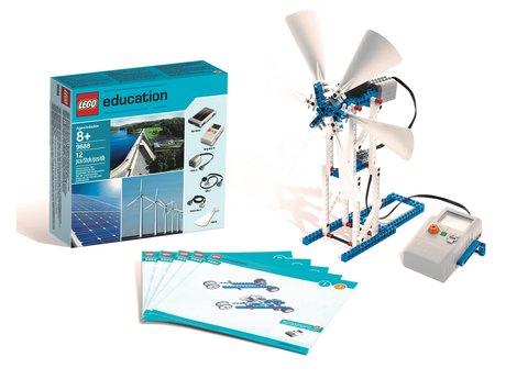 Kit Energie Renouvelable LEGO