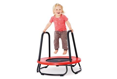 Petit trampoline bébé