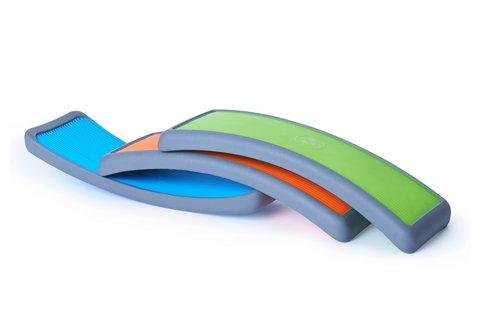 Planche équilibre à bascule pour enfants - lot de 3