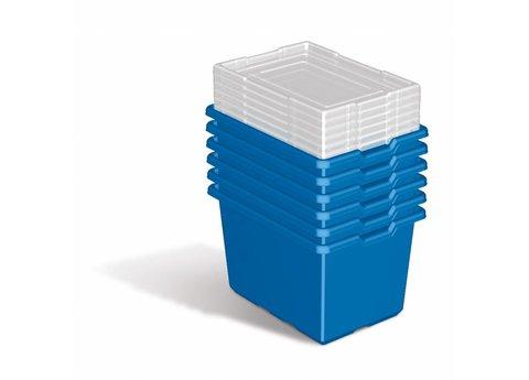 Boites rangement LEGO