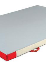 7011: Valmatje voor mini toestel (200x140x10cm) Jersey hoes