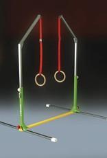 Ringenportiek minitoestel Ref. G130