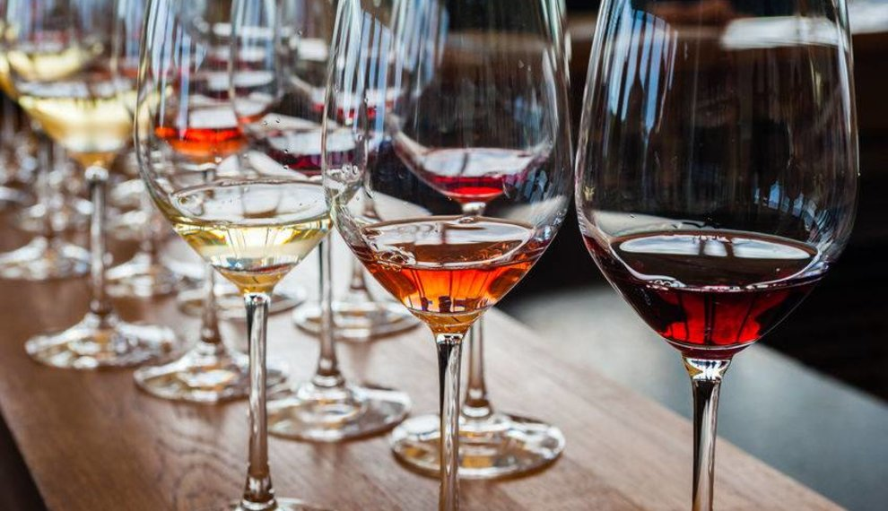 Hoe moet je wijnproeven?