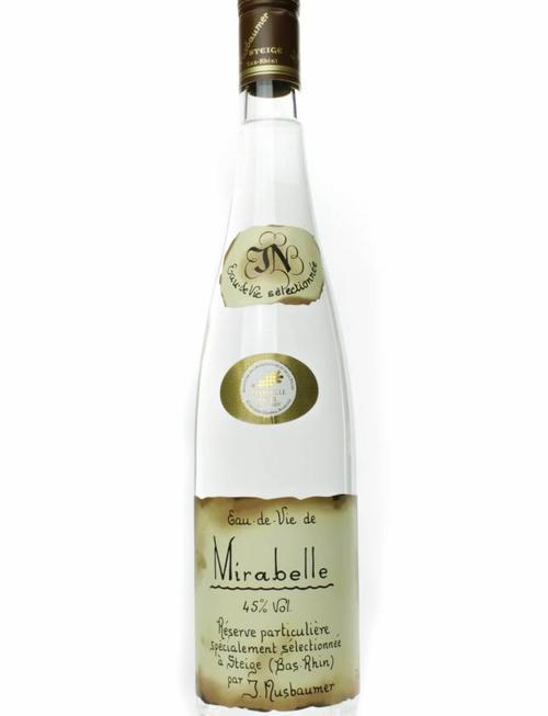 Nusbaumer Nusbaumer - Mirabelle