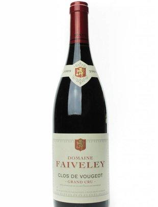 Faiveley Domaine Faiveley - Clos de Vougeot Grand Cru 2015