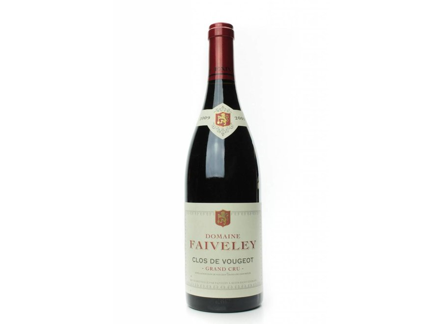 Domaine Faiveley - Clos de Vougeot Grand Cru 2015