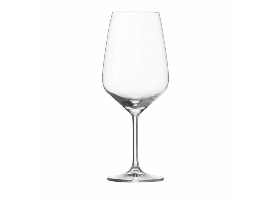 Witte wijnglazen Taste (6 st.)