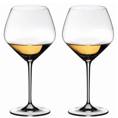 RIEDEL RIEDEL Extreme Chardonnay Oaked - Box 2 glazen