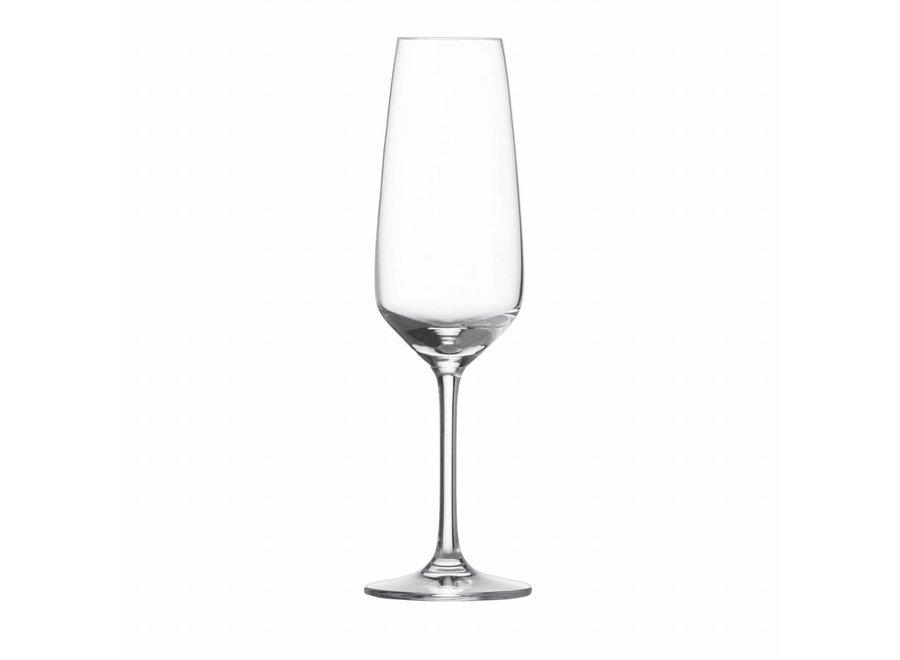 Champagneglazen Taste (6 st.)