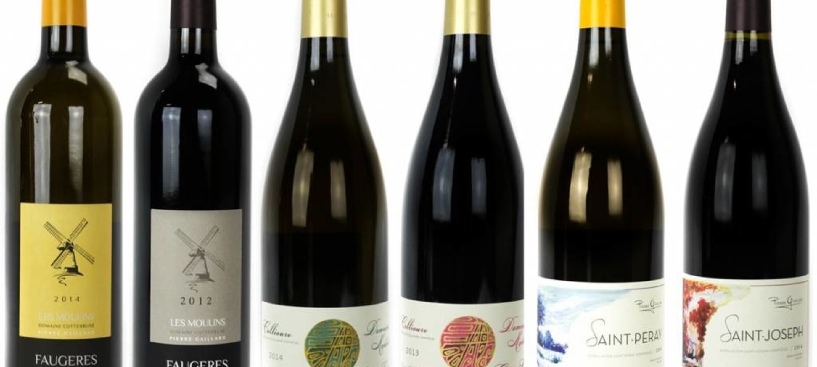 Wijnbox - verrassende wijnpakketten
