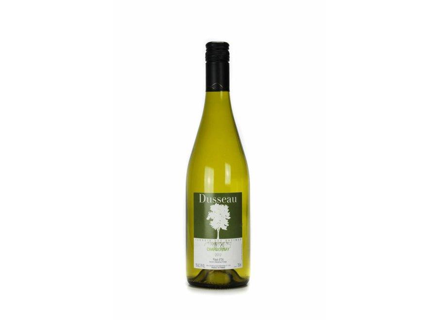 Dusseau Chardonnay 2018