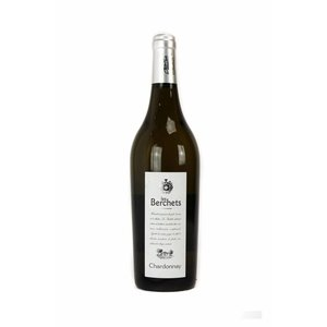 les Berchets - Chardonnay 2018