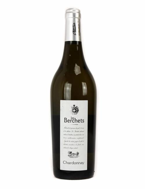 les Berchets - Chardonnay 2017