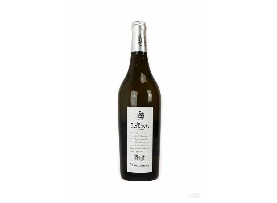 Les Berchets | Chardonnay 2020