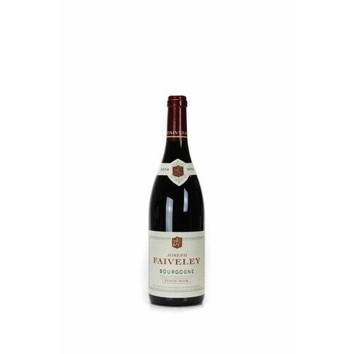 Faiveley Faiveley - Bourgogne 2015 (0,37L)