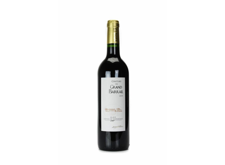 Côtes de Blaye 2016 (0.37 Liter)