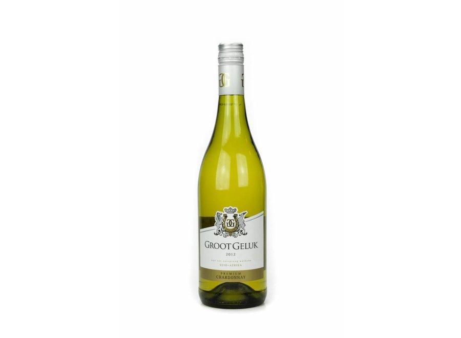 Groot Geluk Premium | Chardonnay 2019