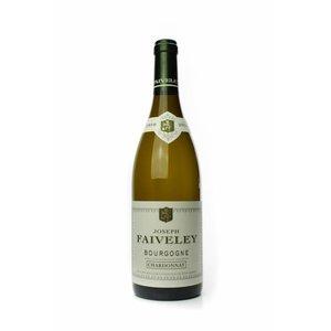 Faiveley Bourgogne Wit
