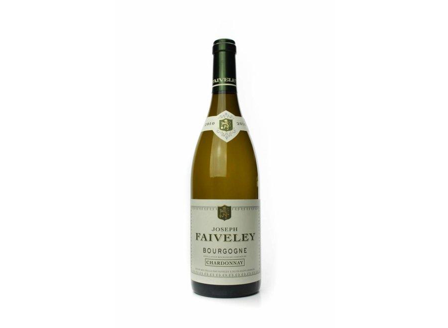 Bourgogne Wit
