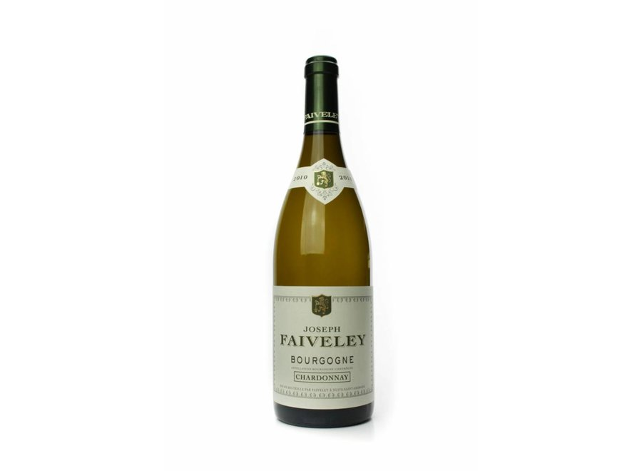 Joseph Faiveley - Bourgogne 2019
