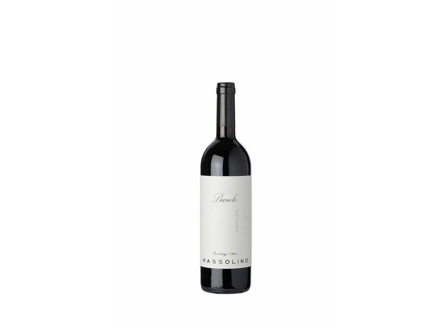 Massolino - Barolo 2017  (0.37 Liter)