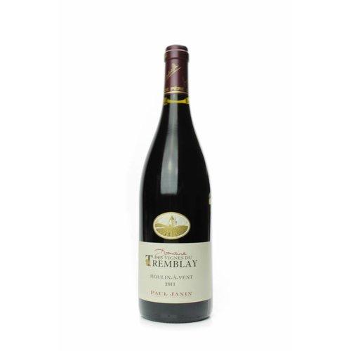 Les Vignes du Tremblay - Moulin-à-Vent 2013