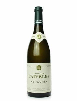 Faiveley Domaine Faiveley - Mercurey 2014