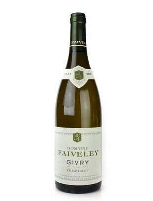 "Faiveley Domaine Faiveley ""Champ Lalot"" - Givry 2014"