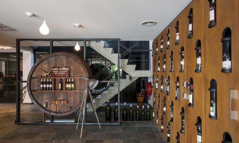 Hoe kies je een wijn?