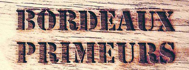 Bordeaux wijnen Primeurs