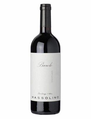 Massolino Massolino - Barolo 2014 Magnum (1,5L)
