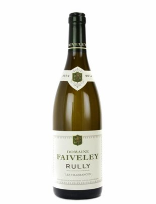 Faiveley Joseph Faiveley - Rully 'Les Villeranges' 2016