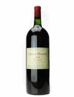 Château Montviel - Pomerol 2008 (1,5 L)