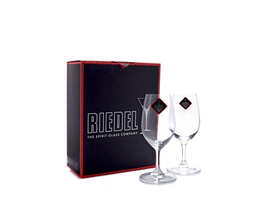 Riedel Vinum Porto - Box 2 glazen