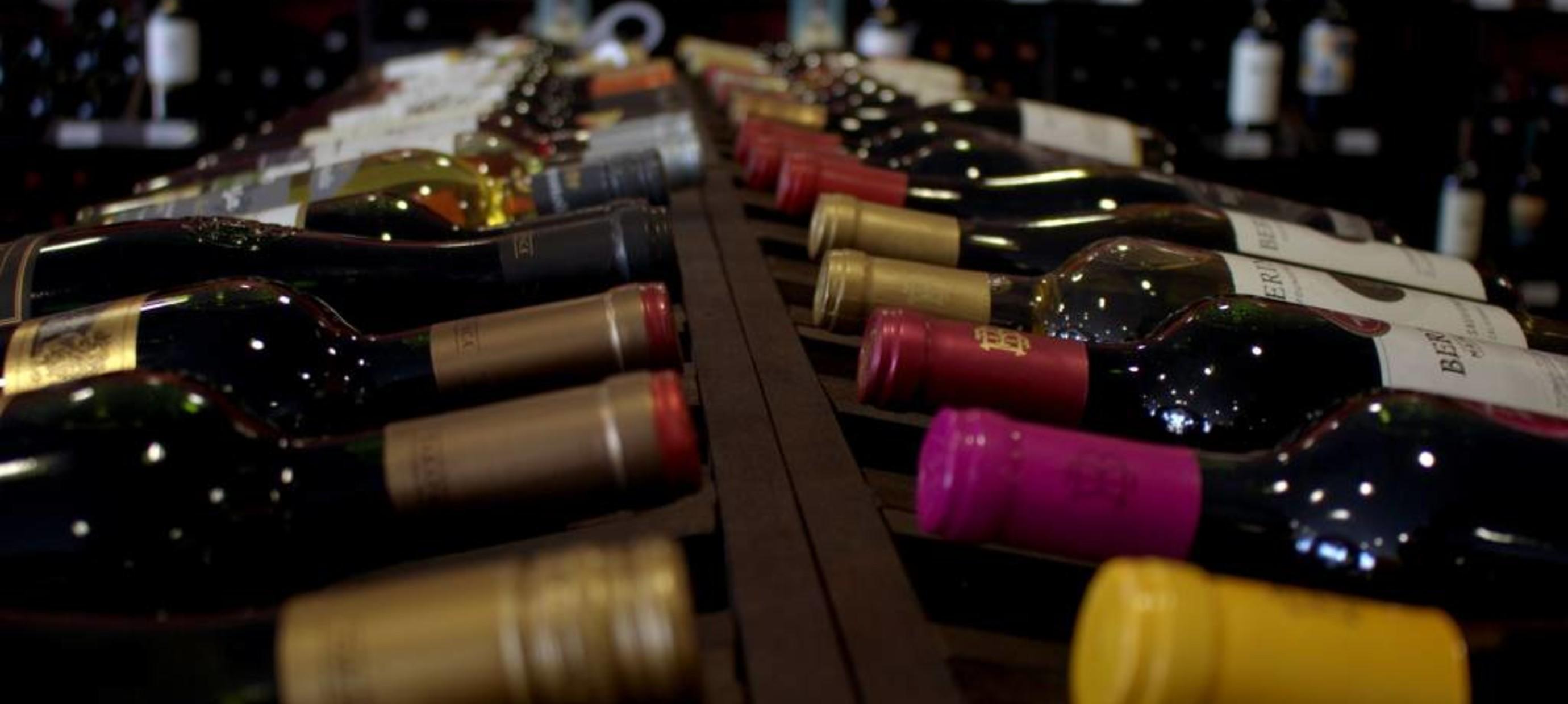 Wat is een assemblagewijn?