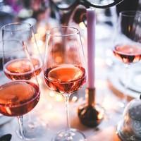 Hoe wordt rosé wijn gemaakt?
