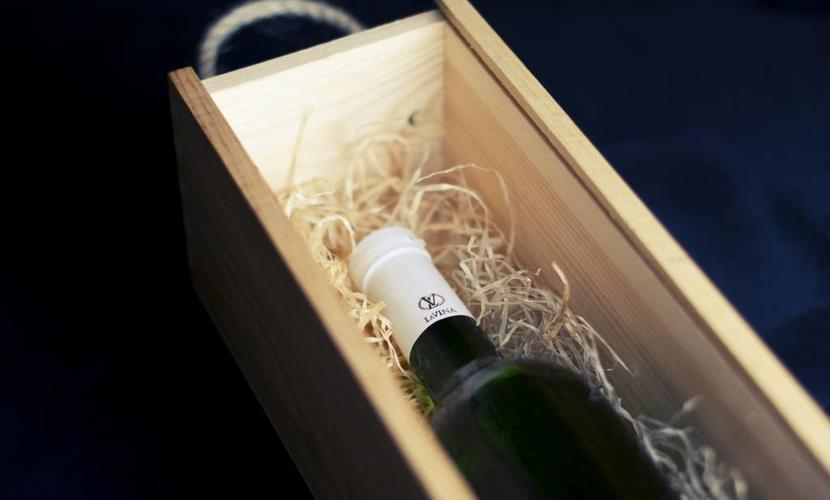 Waarom kiezen voor wijnen en bubbels als relatiegeschenk?