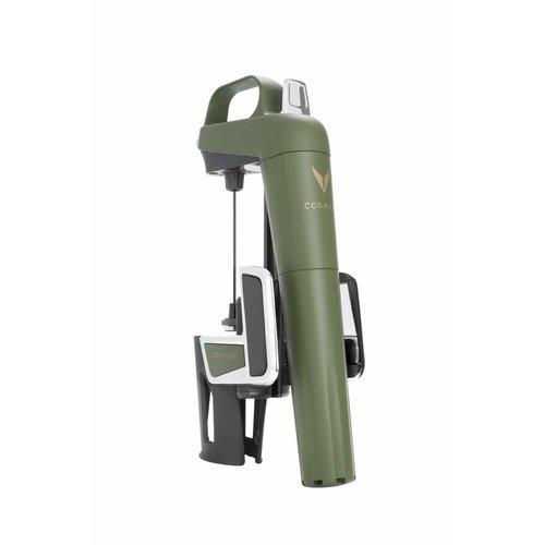 CORAVIN Model 2 Elite Green