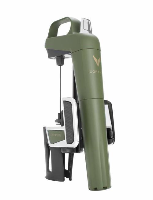 CORAVIN Coravin Model 2 Elite Green