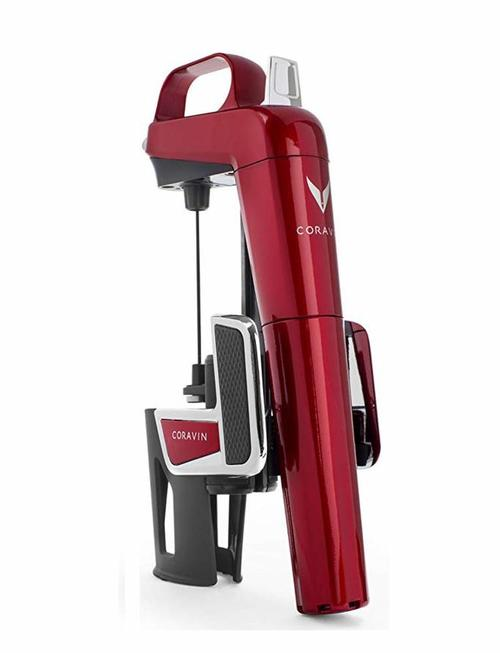 CORAVIN Coravin Model 2 Elite Cherry Red