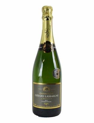 Champagne Gérard Lassaigne - Blanc de Blancs Brut
