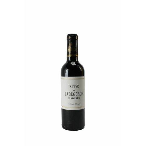 Zédé de Labégorce - Margaux 2016 - 37.5 cl