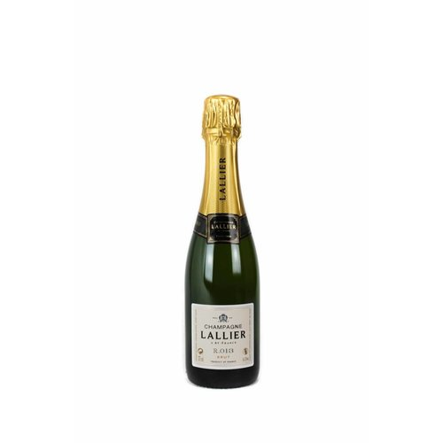 Champagne Lallier Champagne LALLIER - Série R Grand Cru (0,37L)