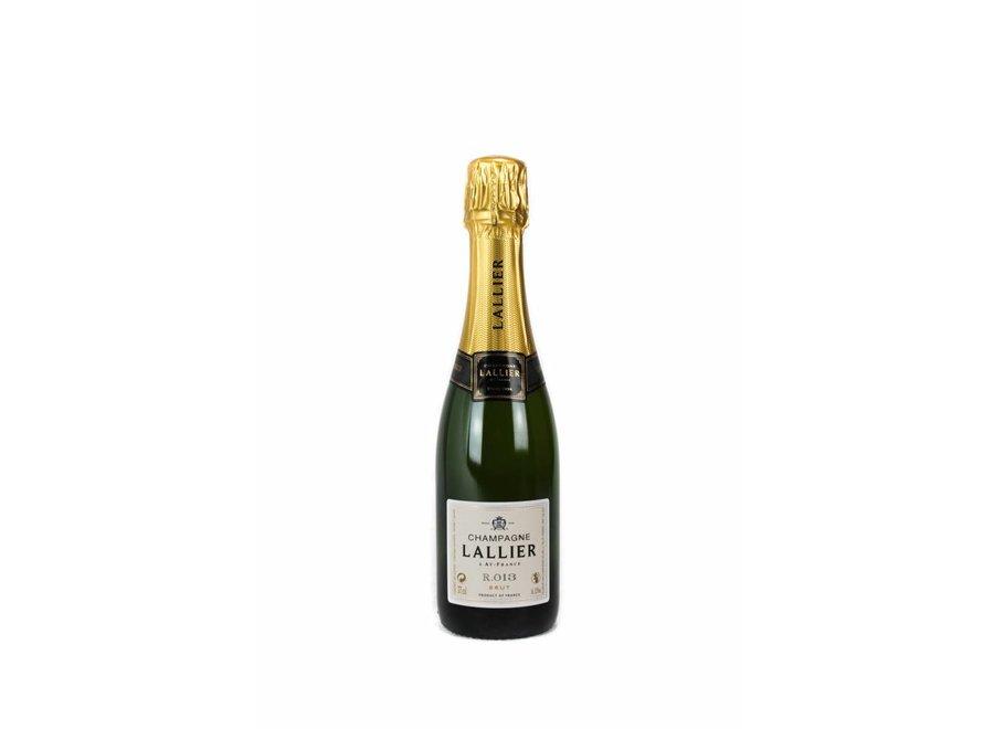 Champagne LALLIER 'Série R' | Grand Cru (0,37L)