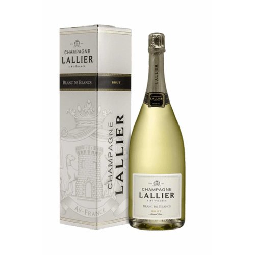 Champagne Lallier Champagne Lallier - Blanc de Blancs Grand Cru (1,5L)